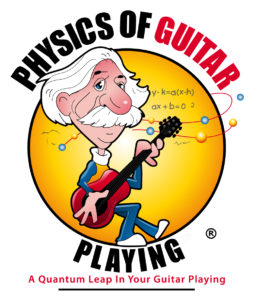 Physics of Guitar Playing